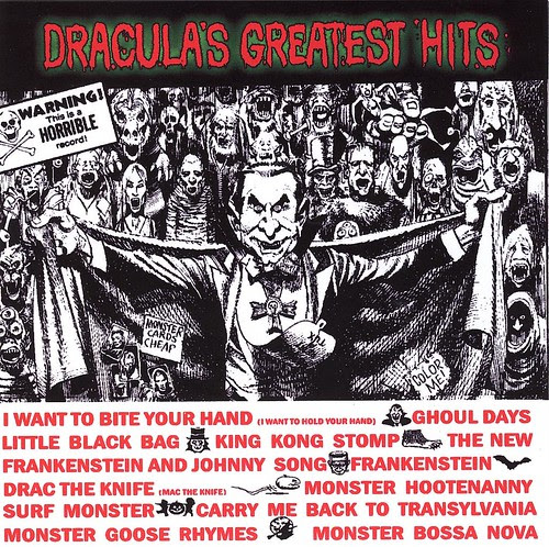 Dracula's Greatest Hits