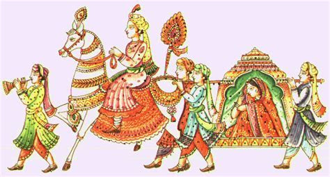 All About The Vidai Ceremony