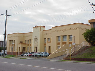 former Royal Western Australian Institute for the Blind, Maylands