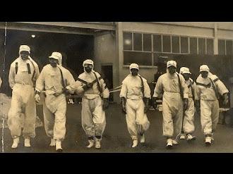 5 Nightmare Fuel Photos from Chernobyl / Las 5 Fotografías Más Espeluznantes de Chernobyl