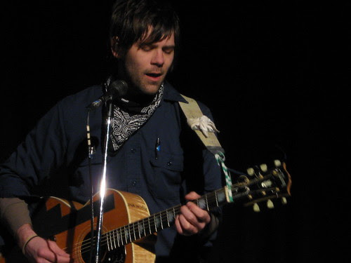 Cameron McGill @ Encyclopedia Show Feb. 4 2009