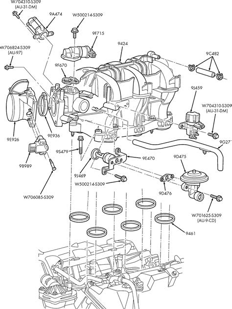 DIAGRAM] 2006 Ford Ranger 40 Engine Diagram FULL Version HD Quality Engine  Diagram - 123DIAGRAMS.ARTEMISMAIL.FR