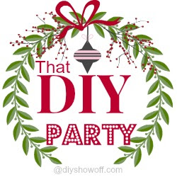 Holiday DIY party