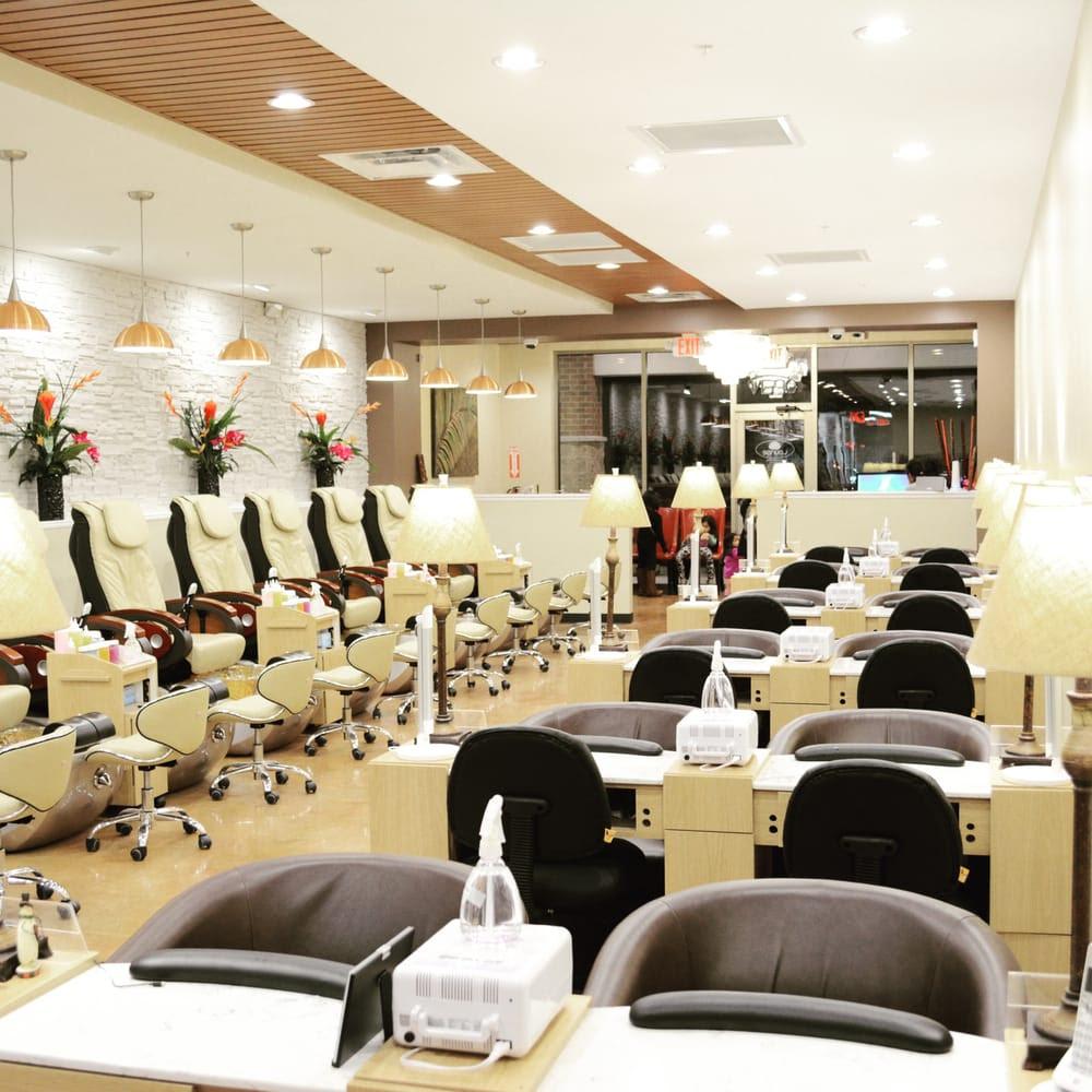 Lounge Nail Spa - 10 Photos - Nail Salons - Beavercreek ...