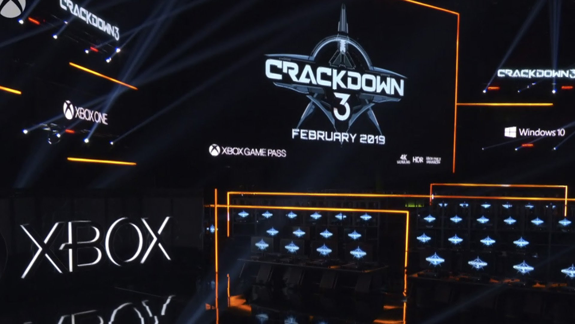 Crackdown 3 is still a thing! screenshot
