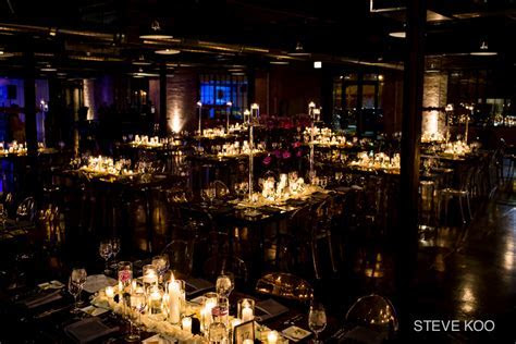 Morgan Manufacturing : Chicago Wedding Venue