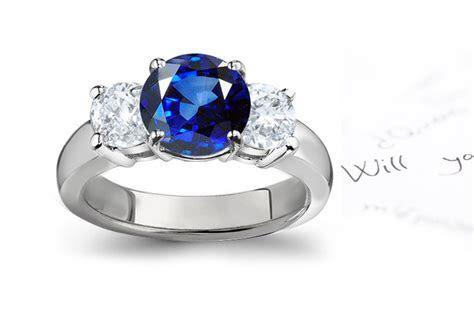 Inexpensive wedding rings: Diamond and gemstone wedding rings