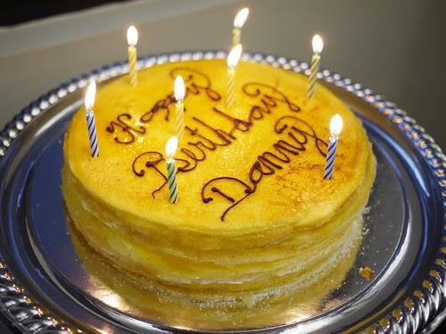 Korean Crepe Cake Recipe: LUNCH STUDIO: 5:05pm Mille Crepe Cake