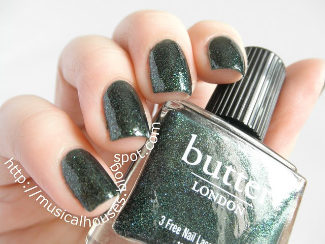 Butter London Jack The Lad 3