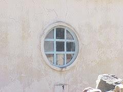 Porthole Window, Asmara