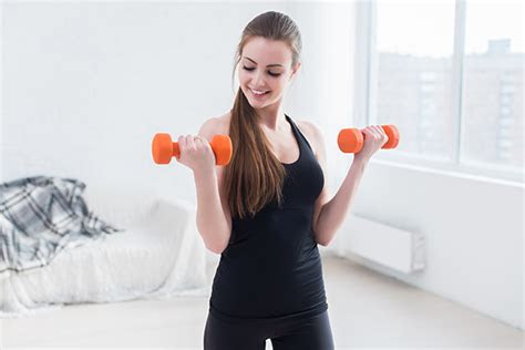 reasons  lifting weights   important   health