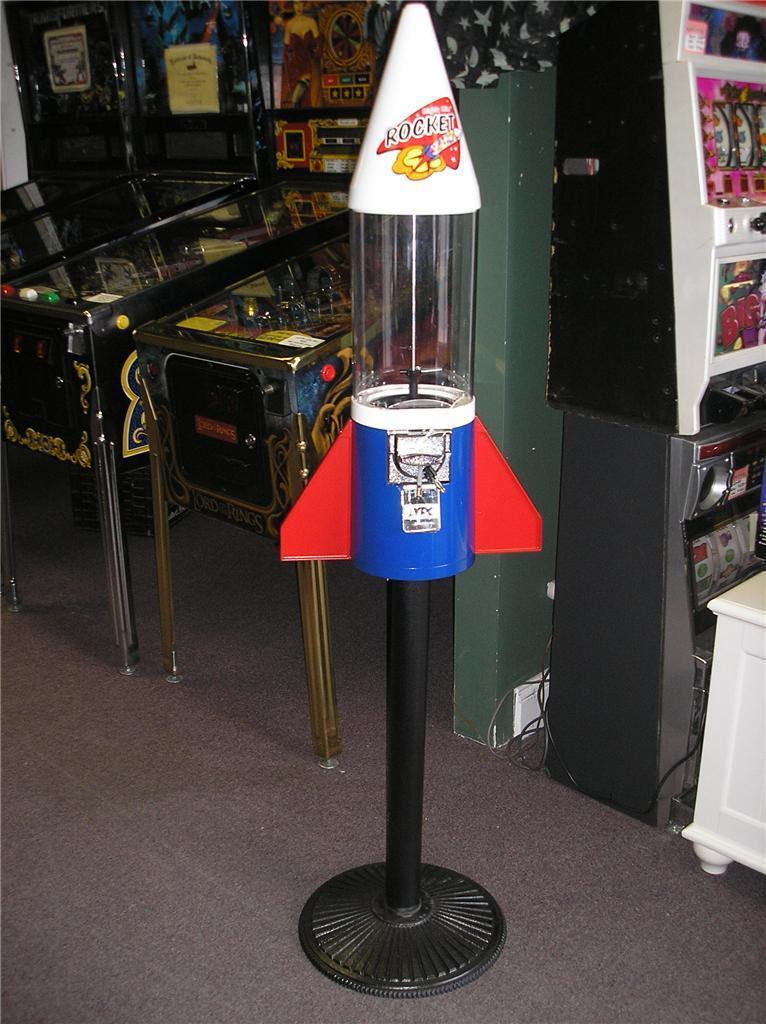 Novelty Arcade
