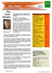 SCL News Dec 2007