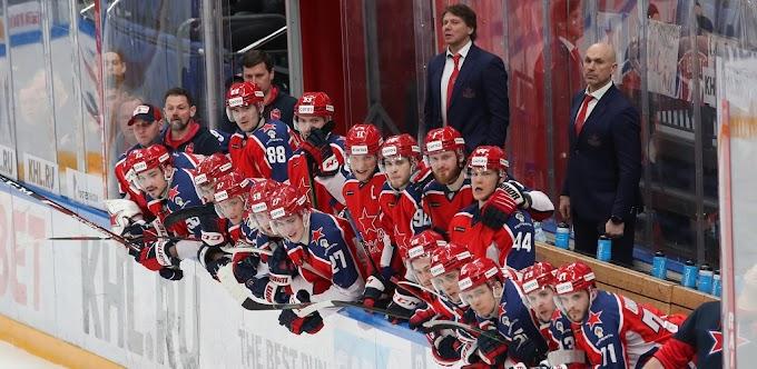 Этот ЦСКА реально похож на хоккейную армию, где все идут в ногу