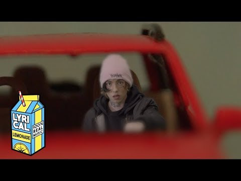 "Lil Xan Releases ""Decieved"" Video"