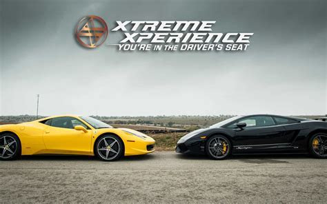 Ferrari Vs. Lamborghini Wallpaper   Xtreme Xperience