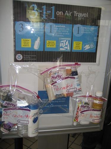 zip-loc display tsa state college airport 2007