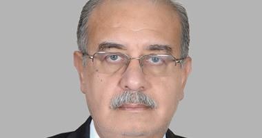 رئيس الوزراء شريف إسماعيل