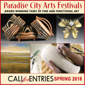 Paradise City Arts Festivals
