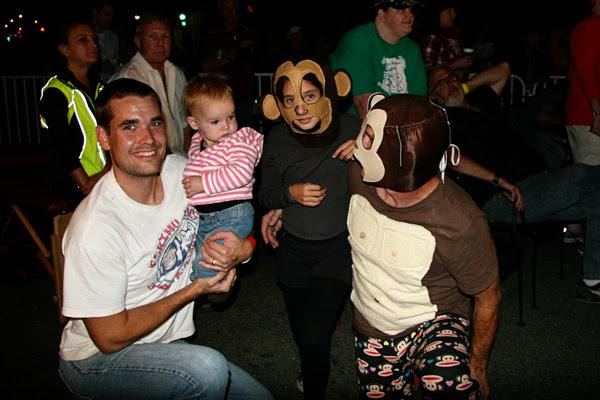 Luchapalooza 2011