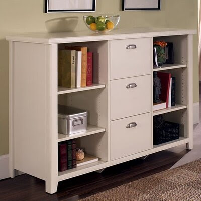 Accent Furniture Bookcase | Home Trends Ideas