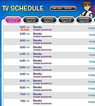 Adored by the Network - TV Tropes
