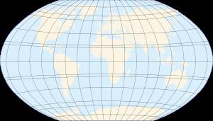 World map longlat.svg