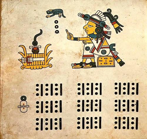 Codex Fejervary Mayer (famsi)