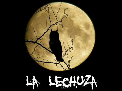 The Lechuza Legend Scary Website