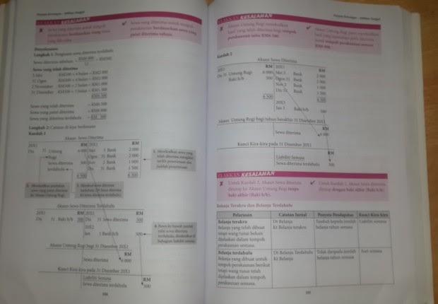 Jawapan Buku Teks Prinsip Perakaunan Tingkatan 5 Modul 2 ...