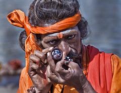 Jai Jai Shiv Shankar by firoze shakir photographerno1