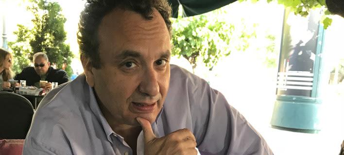 Χωμενίδης στο iefimerida: «Ο Τσίπρας δεν καταρρέει -Ο Μητσοτάκης πρέπει να πείσει»