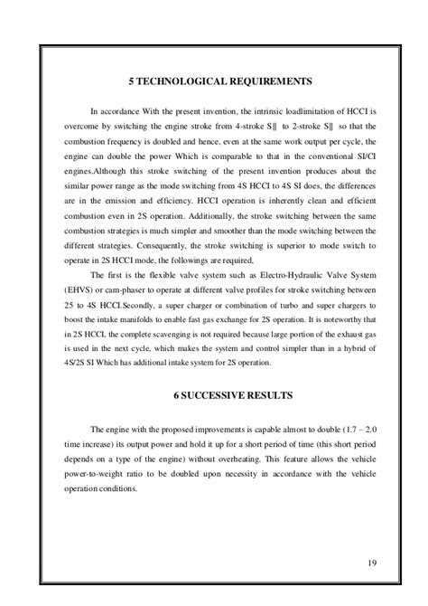 a seminar report on multi-mode 2/4 stroke internal