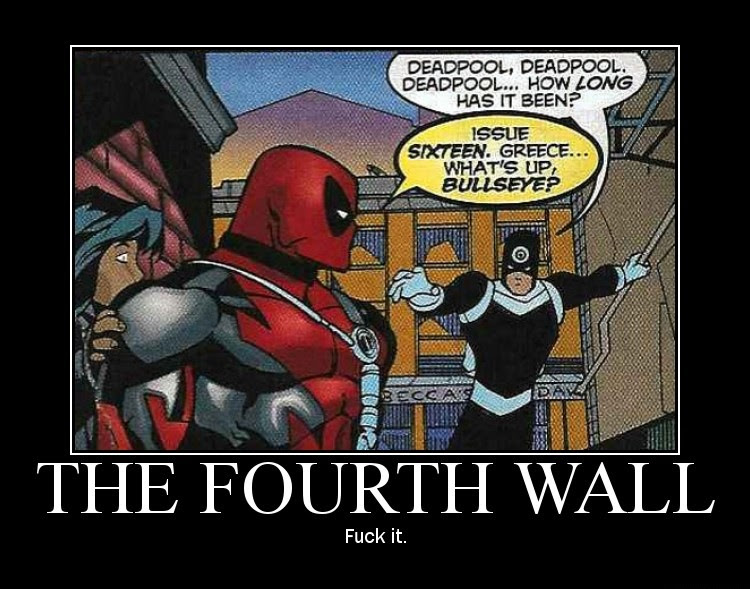 Deadpool Funny Quotes Funny Love Quotes