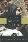 The Last Night at the Ritz