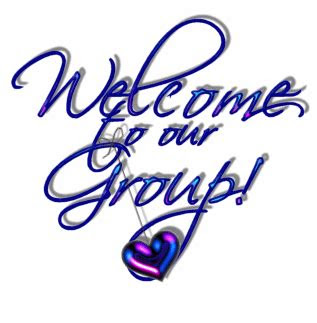 Welcome To Our Group Quotes