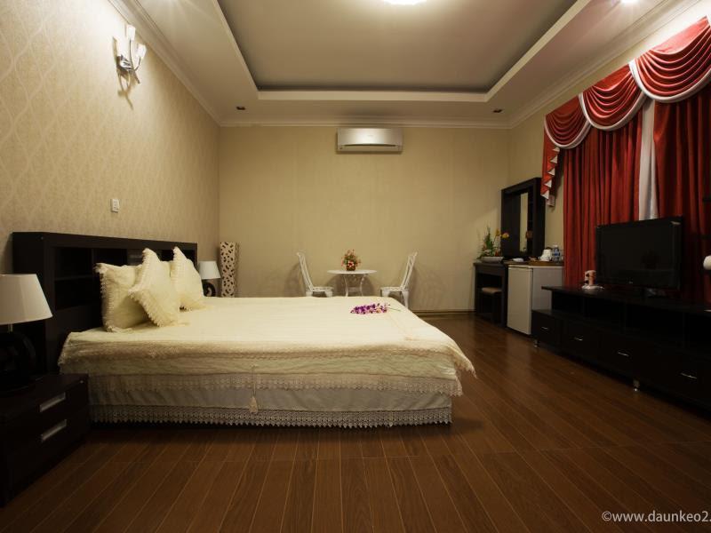Price Alice Villa Hotel