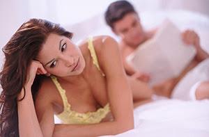 Οι λόγοι που η γυναίκα χάνει το ενδιαφέρον για το σύντροφο της