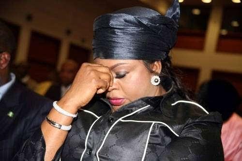 Senator Stella Oduah Dumps APGA, Returns To PDP 3 Months After Dumping PDP For APGA