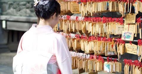 Du lịch Nhật Bản, Tokyo- Thử Sushi băng chuyền - Viện bảo tàng Toyota - Mặc Kimono