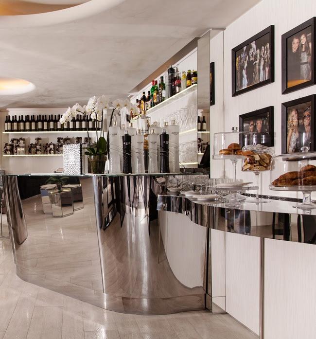 Cavalli Caffè Saint-Tropez