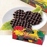 アイランド チョコレートワッフルクッキー 1箱【モルディブ、スイーツ】