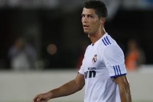 Реал увеличил Роналду зарплату