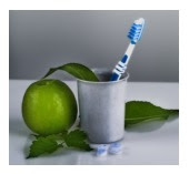 oral health and diet San Francisco