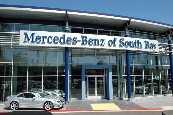 Mercedes-Benz of South Bay - 79 Photos - Auto Repair ...