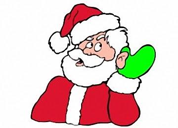 nikolaus vorlage brief vom weihnachtsmann kostenlos ausdrucken