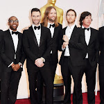 You Should Definitely Get To Know Maroon 5's Members Besides Adam Levine - Bustle
