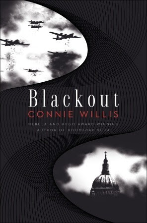 Blackout (All Clear, #1) by Connie Willis