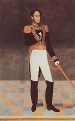 Simon Bolivar, Freemason, Freemasonry, Freemasons, Masonic, Signals, Signs
