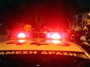 Φωτογραφία για Πάτρα: Σοβαρά επεισόδια στο κέντρο της πόλης - Δυο χρυσαυγίτες τραυματίες, 25 προσαγωγές
